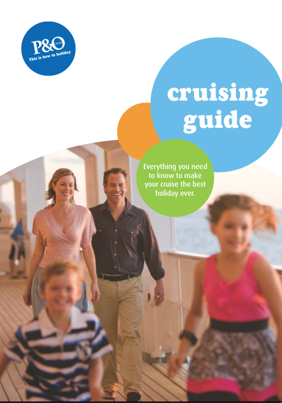 P's  Australia's Cruising Guide