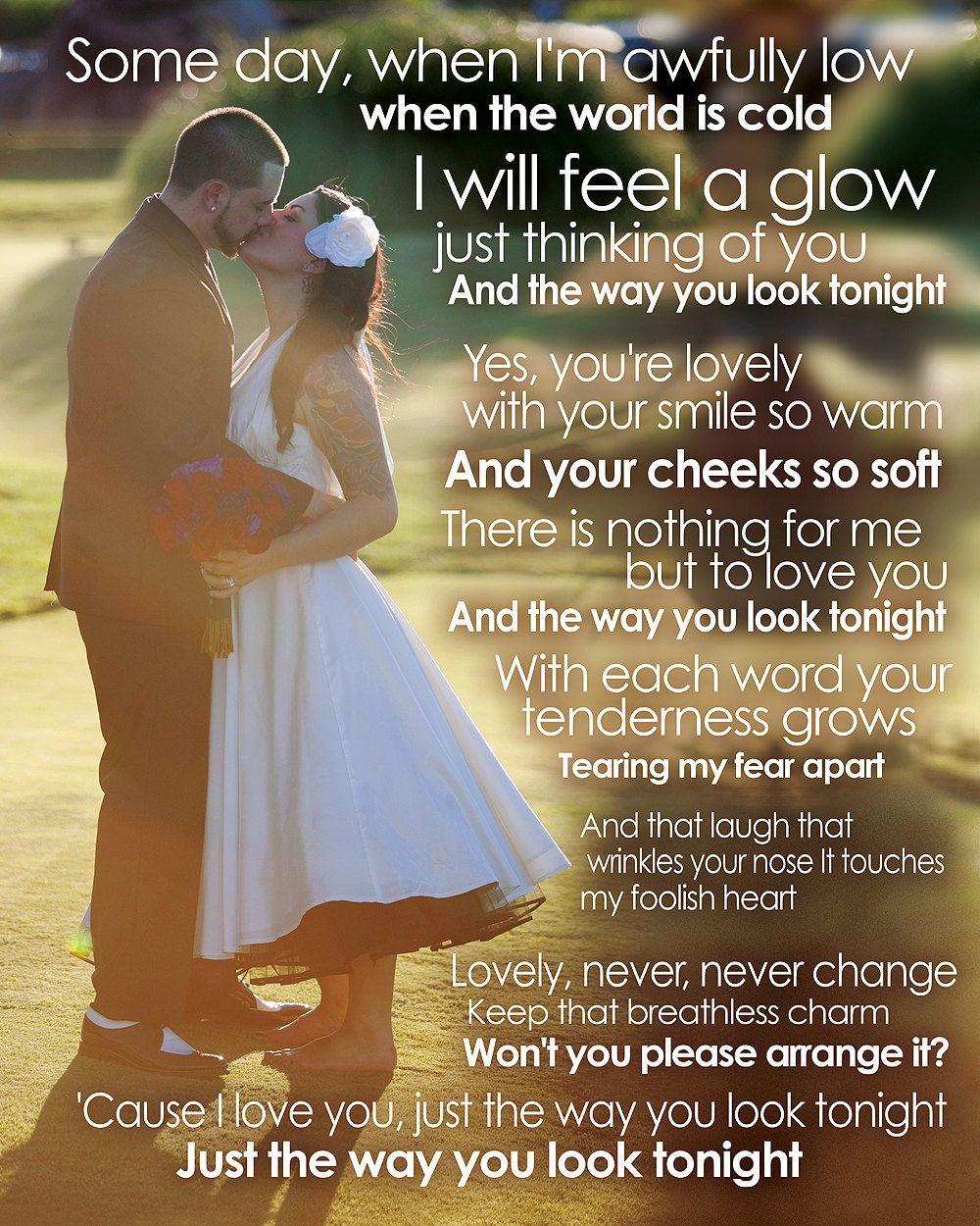 Wedding Anniversary FULL Song Lyrics Photo By