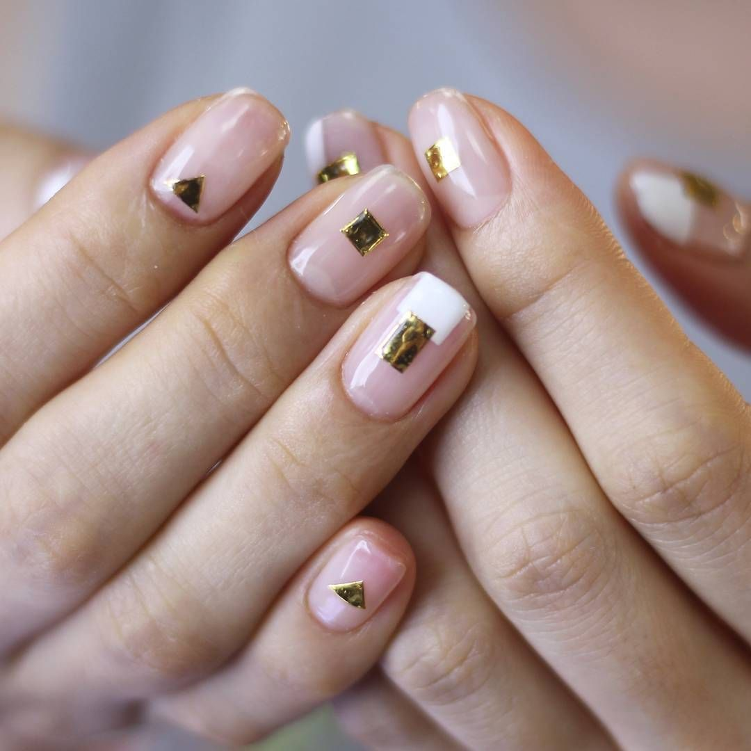 unistella_by_ek_lab | Nails, Nail art designs, Nail colors