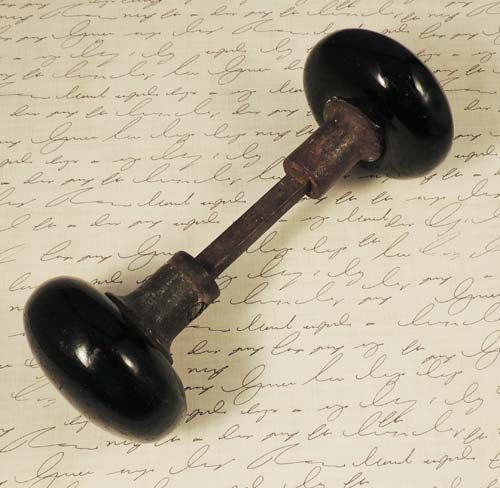 Awesome Antique Black Door Knobs Ideas - Home Design Ideas and ...