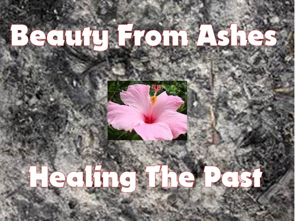 Daily Musings: 2 Examples of how to Heal Heartache