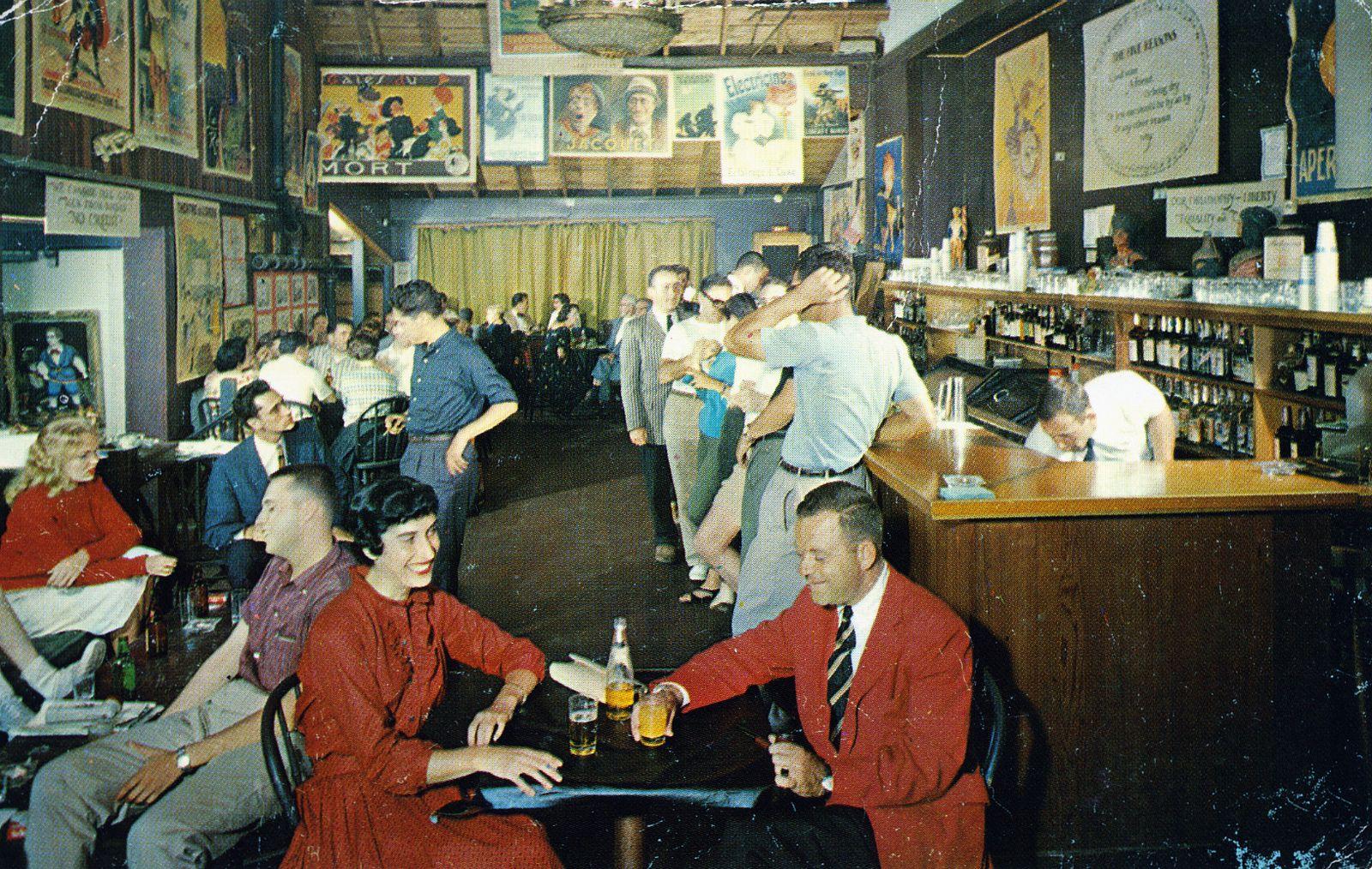 Five Reasons Steak & Ale House - Lenox, Massachusetts.