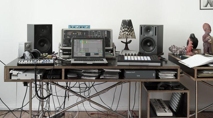 Domace studio :-)