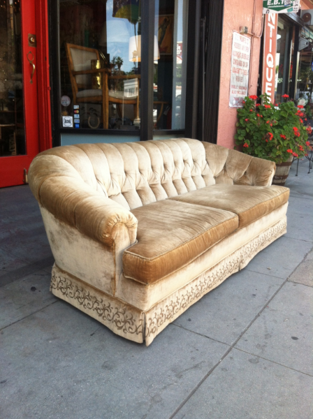 Which Decade Should Your Vintage Sofa