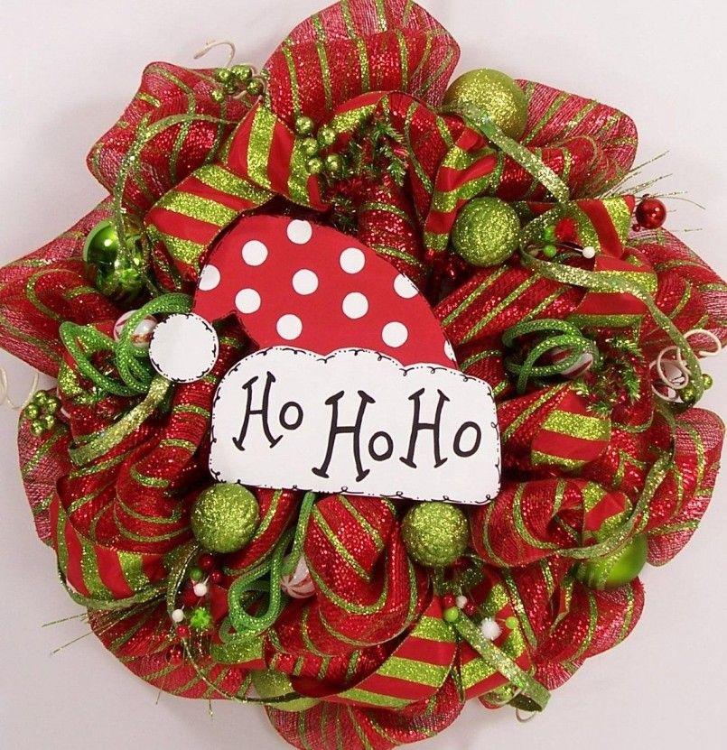 Christmas Lights For House Ideas Christmas Wreath Diy Ideas Homebase - christmas wreath decorations