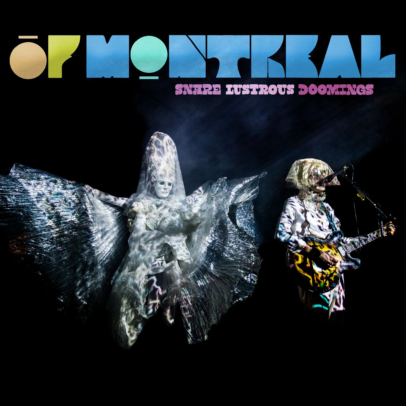 LA BOUTIQUE: OF MONTREAL