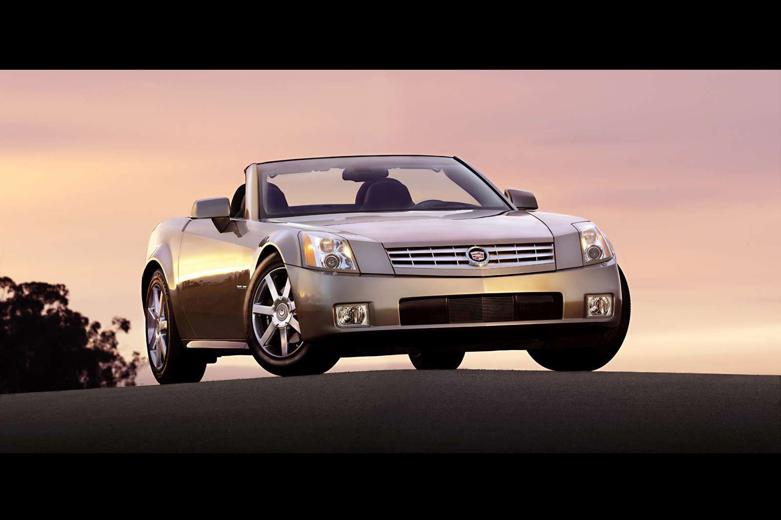 2006 Cadillac XLR   General Motors Corporation