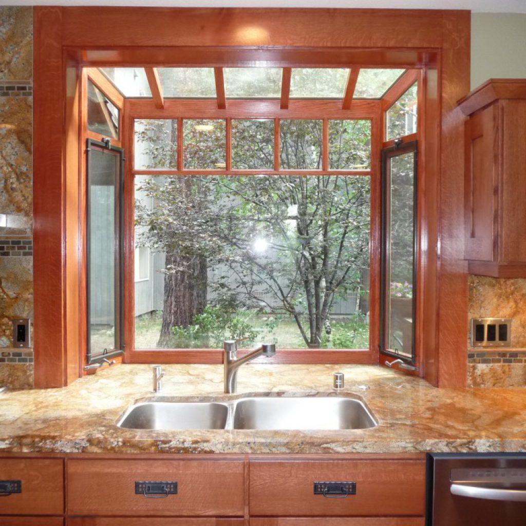 5 Style Of Kitchen Window Ideas