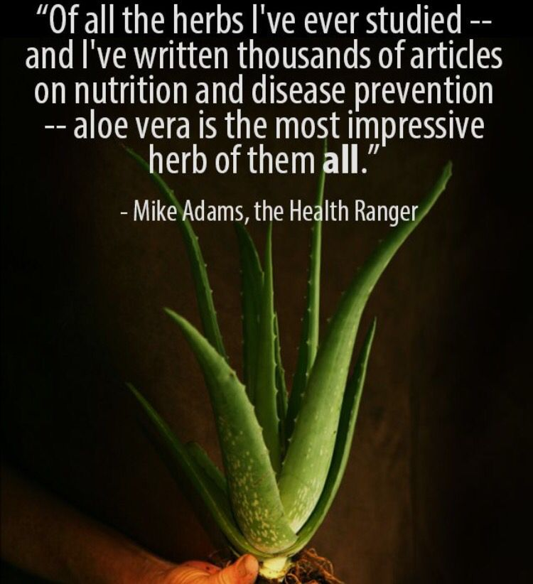 The power of aloe Vera ! So many uses check out my site  Http://tinyurl.com/forever-healthy-happy
