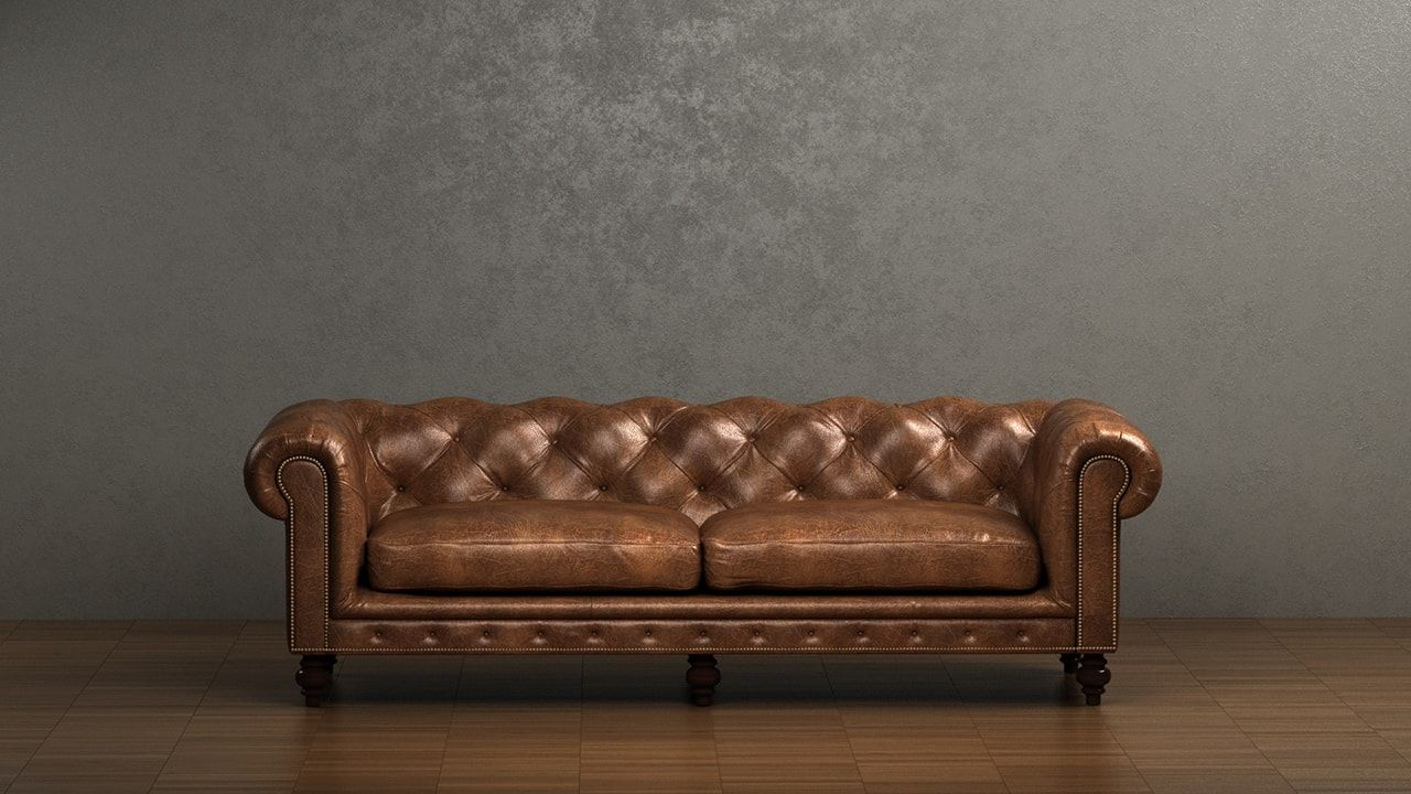 2017 Vintage Leather Sofas For Classic Nostalgic Elegance In  # Timothy Hutton Muebles
