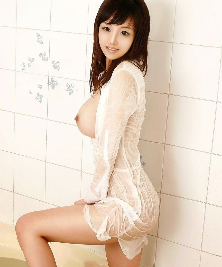 korean girl nude