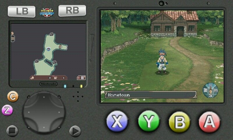 Digimon Story Lost Evolution English Patch Download