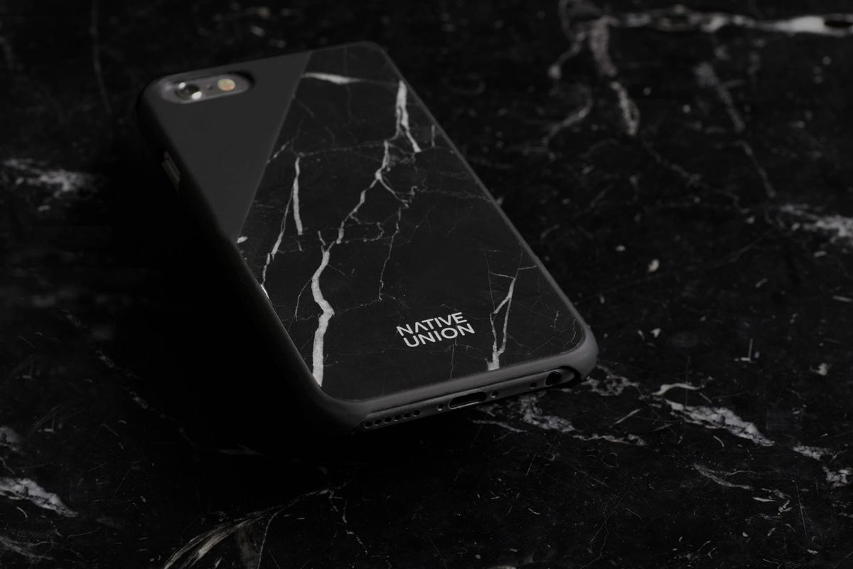 Clic Marble Iphone6 Case