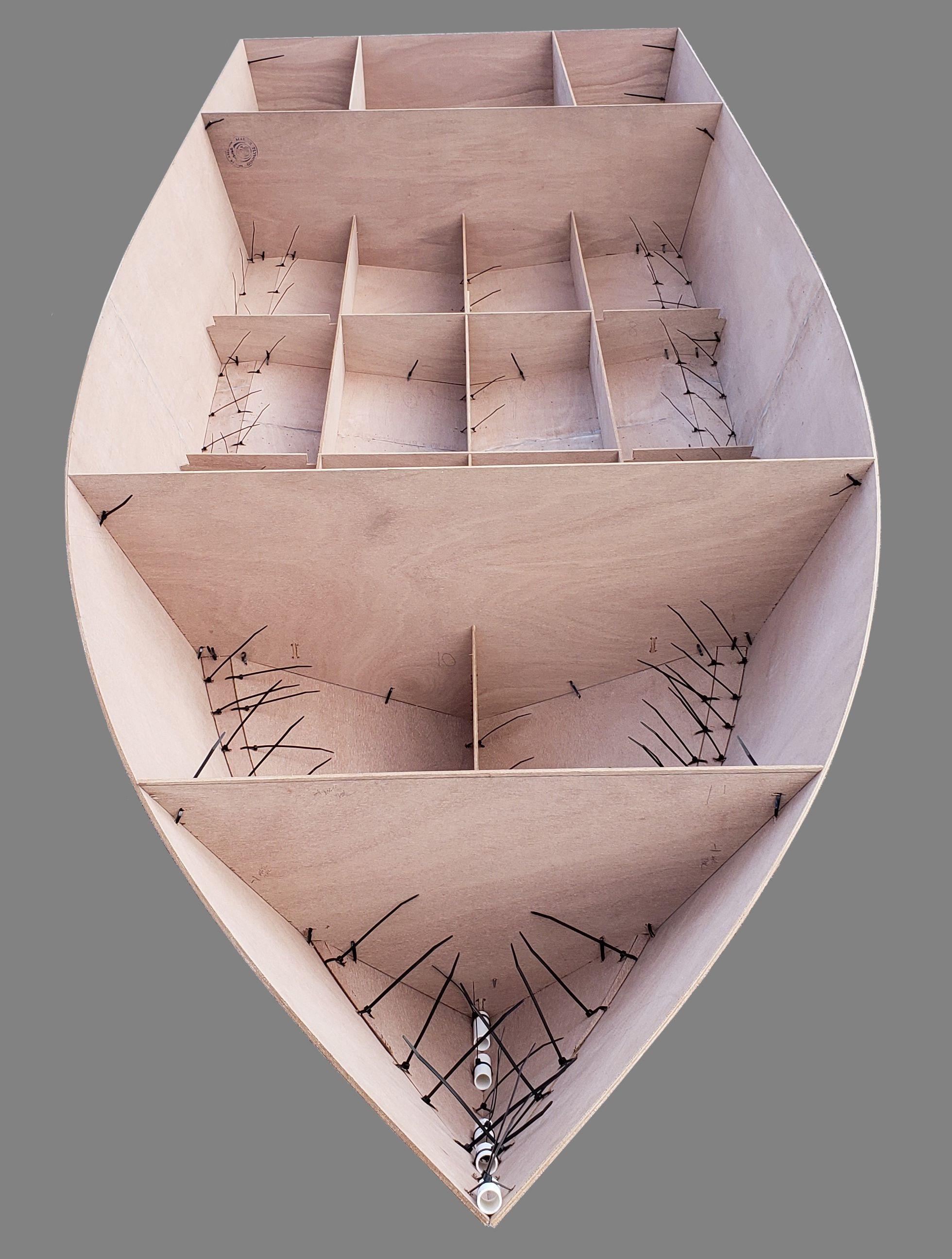 Flats River Skiff 15 Build Your Own Flats Skiff Salt Boatworks Boat Plans Wooden Boat Plans Boat Building