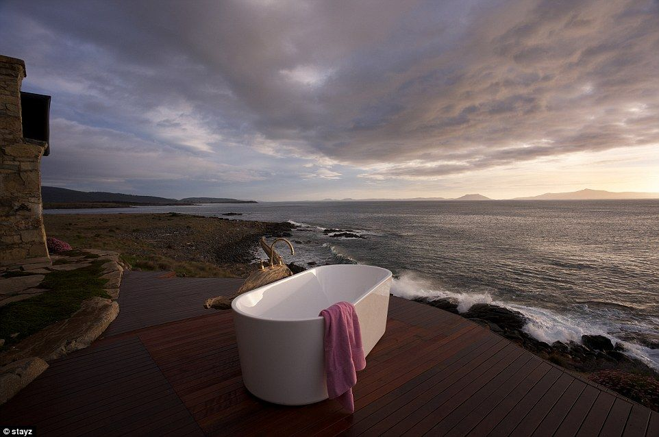 Australia\'s quirky getaways to warm up your winter weekends | Thalia ...