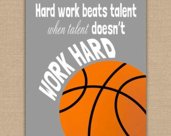 457294939e179 Set of 4 Motivating Sports Quotes PRINTABLE Signs. Football Soccer ...