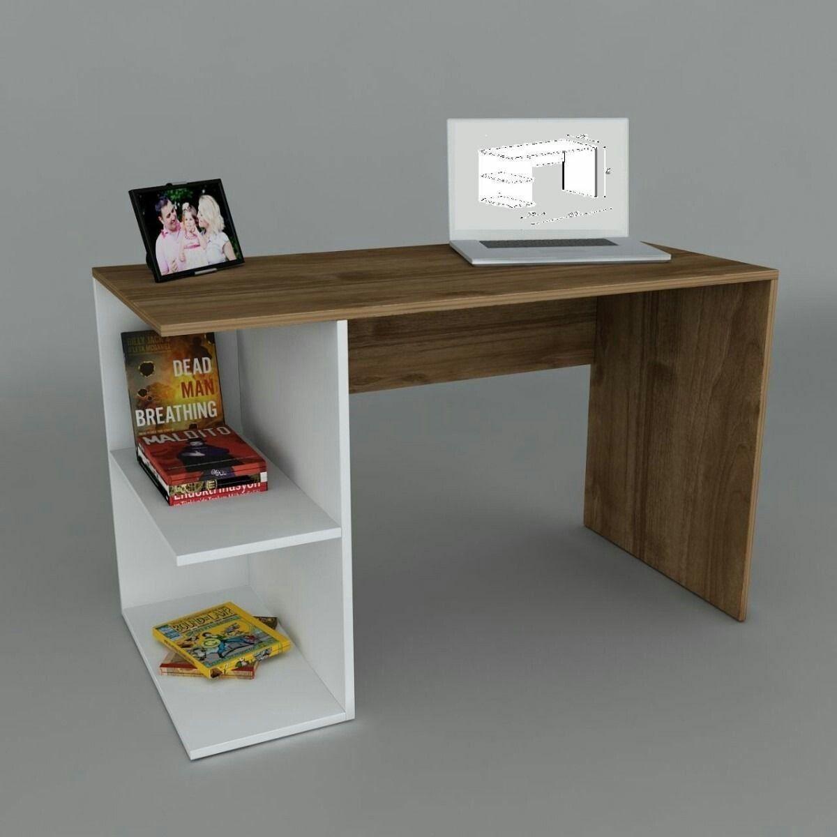 Mueble de melamina muebles pinterest desks for Muebles de melamina