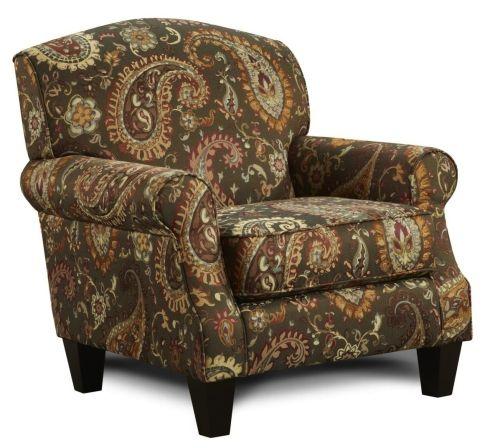 532 Lockleigh Cinnamon Fusion Furniture Furniture Royal Furniture