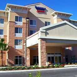 Fairfield Inn Suites By Marriott In Conroe Texas