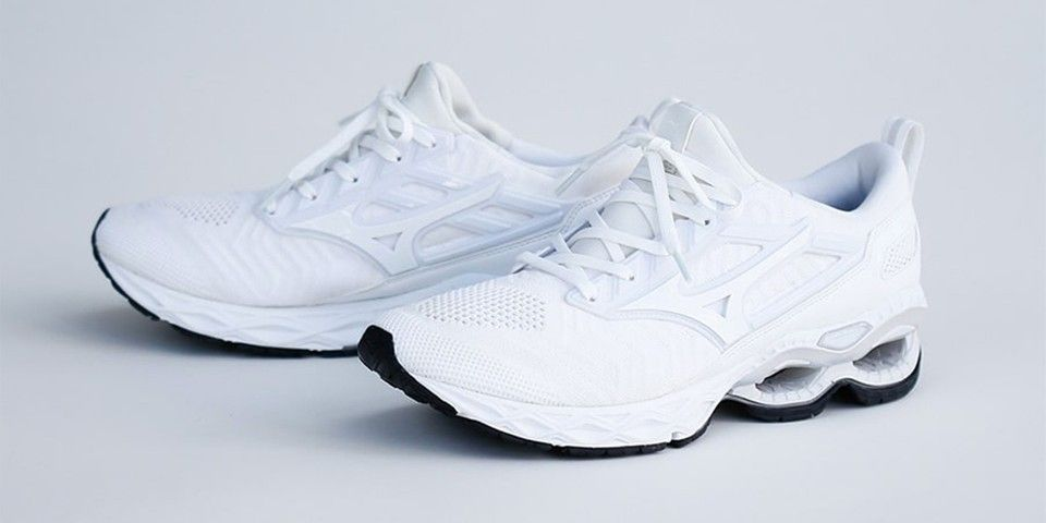 mizuno wave creation drop