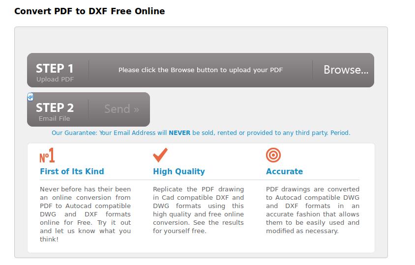 Daca primiti un fisier de tip PDF care are un desen de care aveti