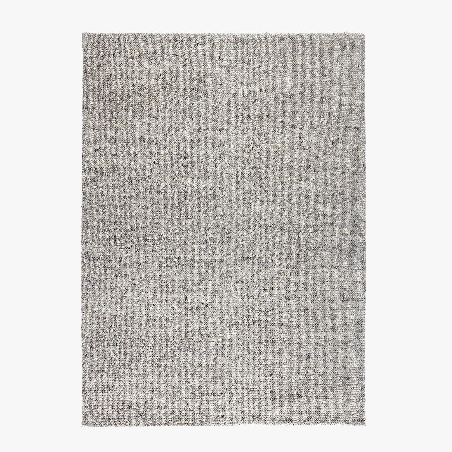 Our Handmade Sierra Pumice Flat Weave Rug From Armadillo Co Is The Perfect Neutral For Any