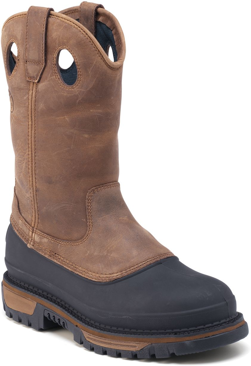 Georgia Pull On Work Boots Work Boots Georgia Boots