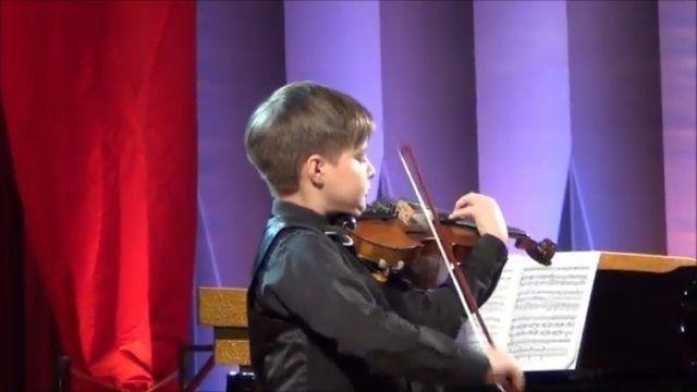 Violin Viola On Instagram Alexsander Papushev Plays