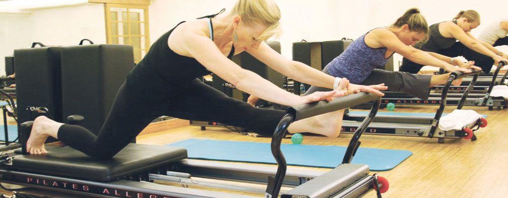 Hong Kong Pre-Natal And Post-Natal Pilates. Read More- See