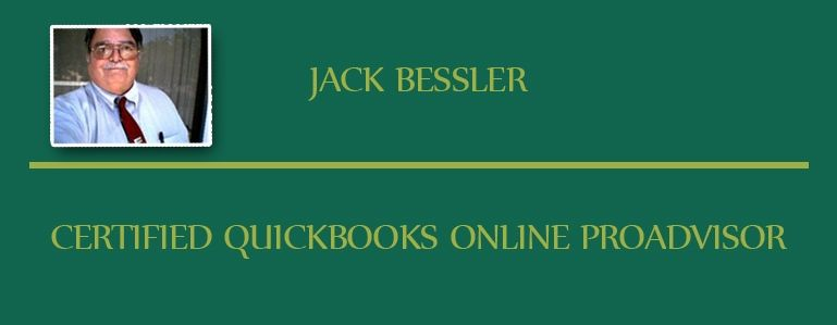 John bessler fair oaks ca quickbooks online