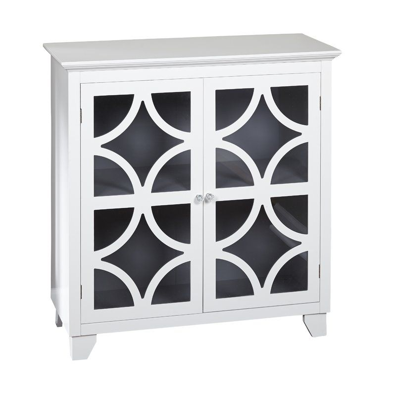 Target Marketing Systems Sydney Cabinet - An exotic geometric lattice sets the Target Marketing Systems Sydney Cabinet apart as a uniquely stylish storage ...  sc 1 st  Pinterest & Centeno 2 Door Cabinet | Foyer | Pinterest | Foyers Doors and Modern