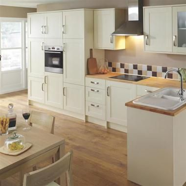 Kitchen design ideas with our online directory: Wickes | For the ...