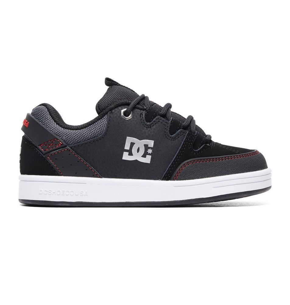 52303a356b9c eBay  Sponsored DC Shoes Boy s Syntax Shoes ADBS100257