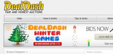 Ealdash Reviews 3 968 Reviews Of Dealdash Sitejabber Places To