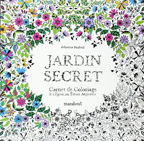 A CUP OF JO Gift Guide Anti Stress Coloring Book Because Apparently They Really Work