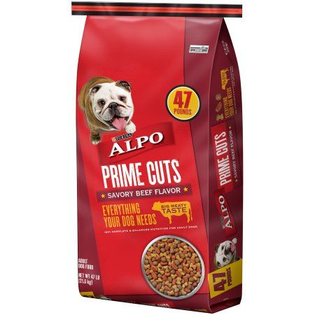 Pets Dry Dog Food Dog Food Recipes Alpo Dog Food