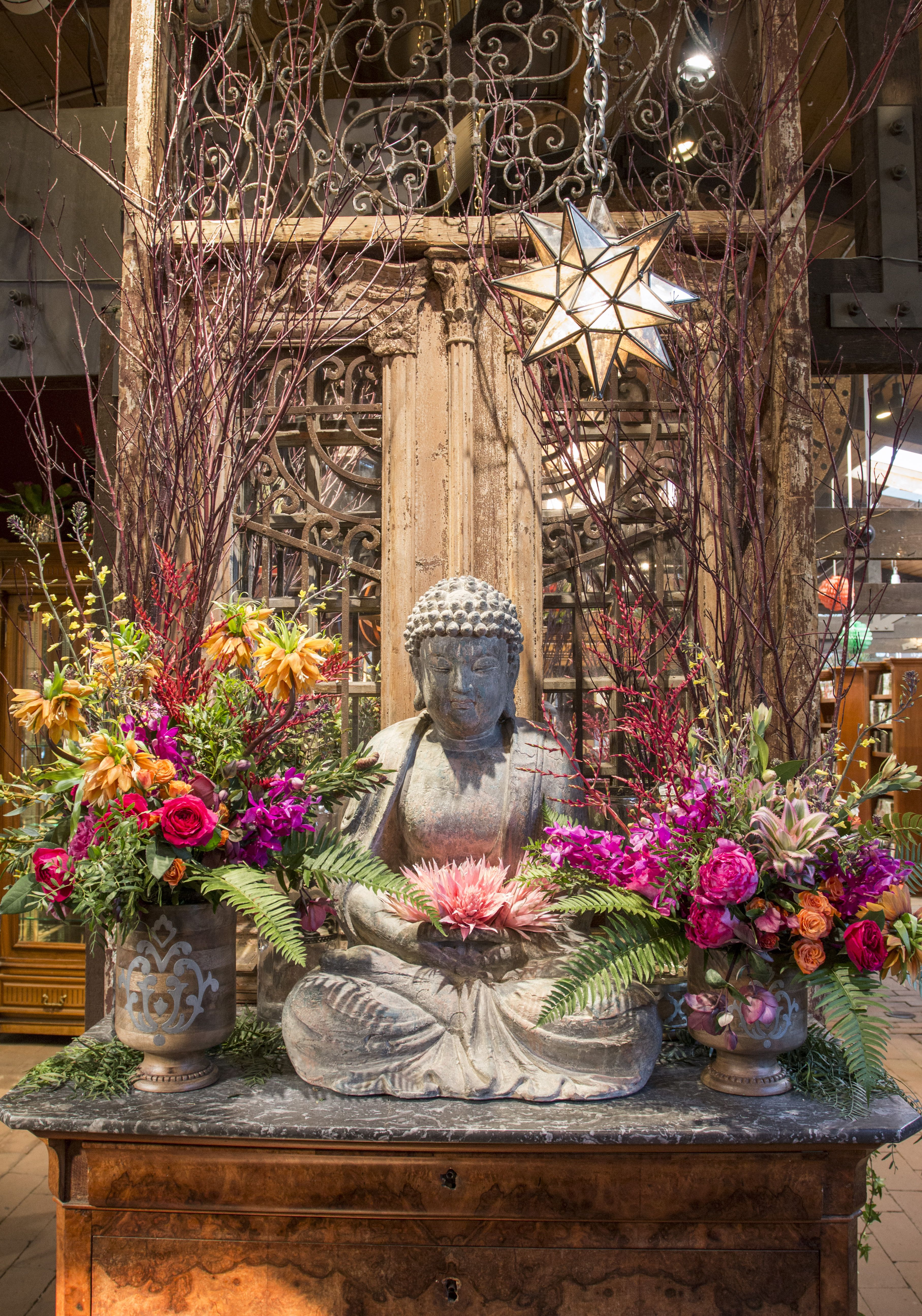 Spring 2016   Spring, Gardens and Store displays