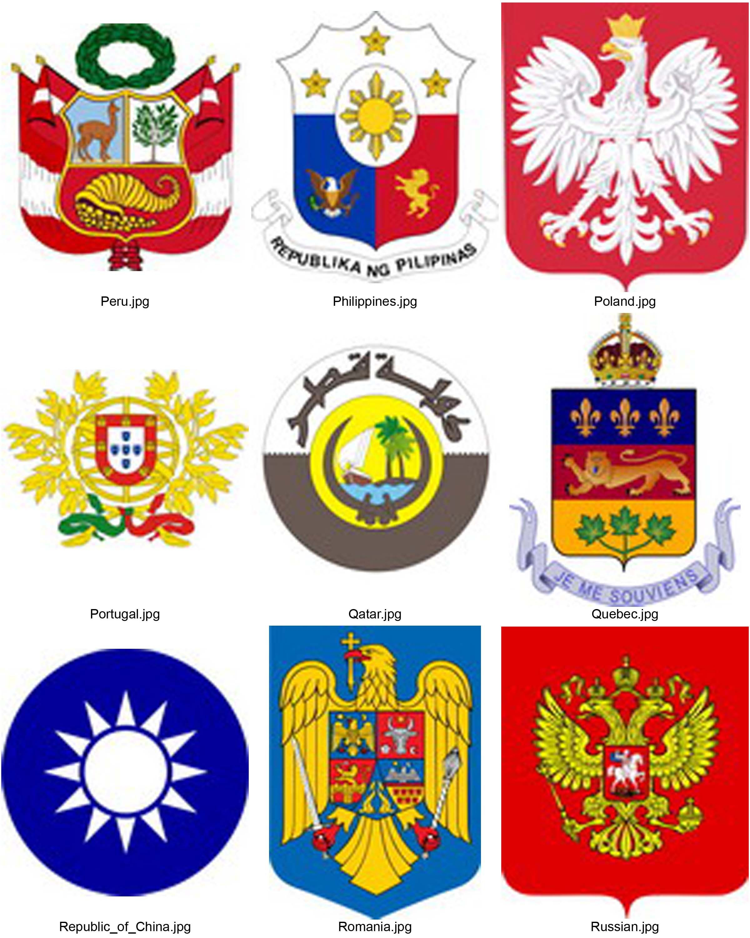 National emblems of the world country national emblems of the national emblems of the world country biocorpaavc