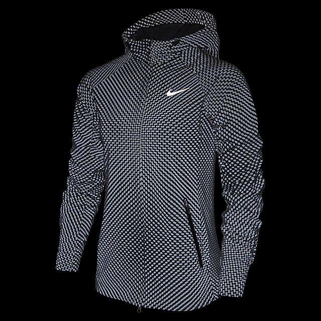 Nike City Flash Women's Running Jacket. | Jacken