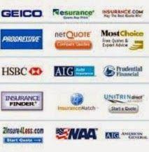 Insurance Company Lookup