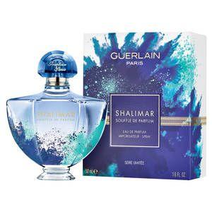 Shalimar Souffle De Parfum Collector De Guerlain Sur Sephorafr
