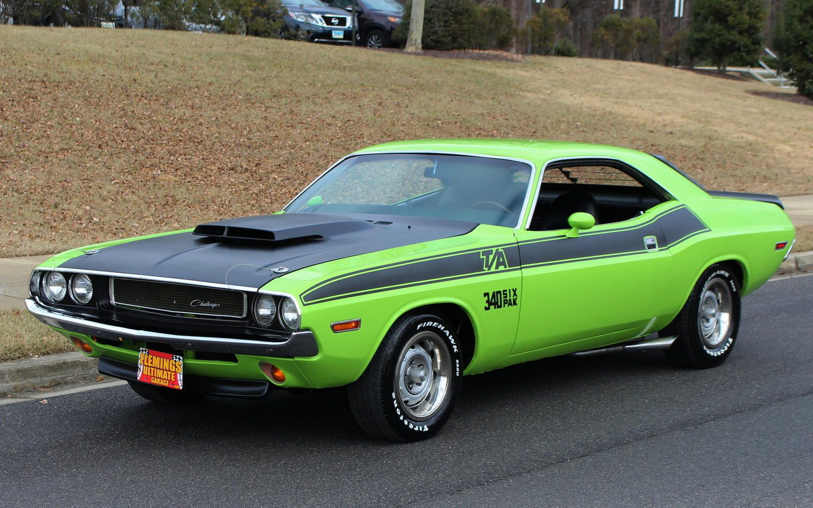 Pin On Cars Dodge Challenger