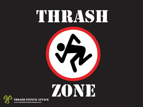 thrash metal wallpaper thrash zone wallpaper asperon 1280 x 960 rh pinterest com Hard Rock Alternative Band Logos Kiss Band Logo