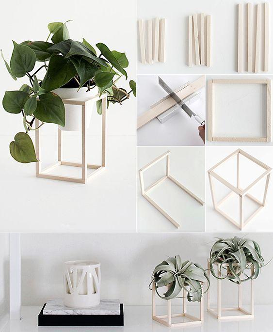 Cheap Do It Yourself Home Decor: 10 Best Inspiring Modern DIY Design Ideas
