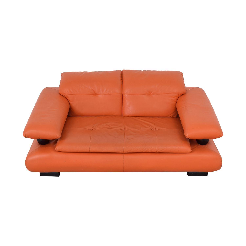 Wei Laishi Modern Adjustable Loveseat Love Seat Loveseat Sofa