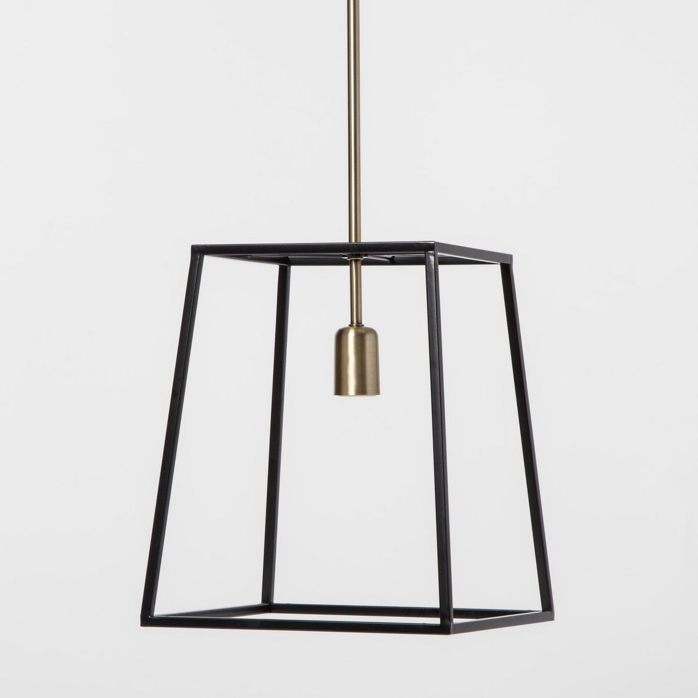 black farmhouse pendant lighting