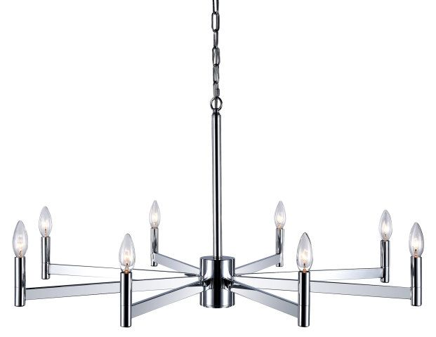8 light straight arm chandelier dining bedroom chandeliers br ceiling lights toronto bath and vanity lighting chandelier lighting outdoor lighting and kitchen lights union aloadofball Image collections