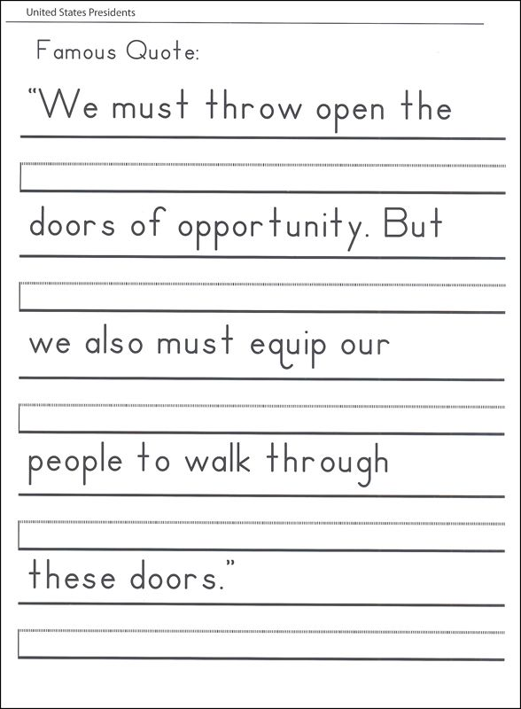 {Printing Handwriting Worksheets Free delwfg – Writing Worksheets for Grade 1