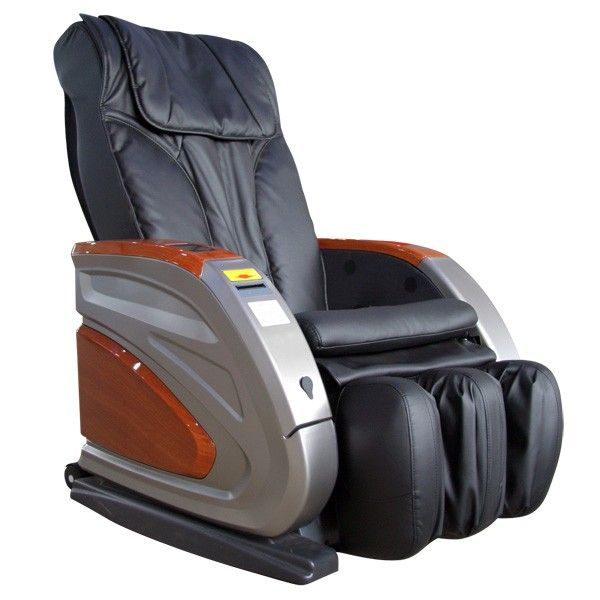 Infinity IT 6900 Dollar Operated Vending Massage Chair Infinity