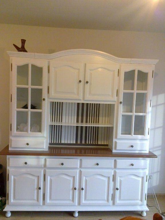 Muebles de pino en pinterest gabinete hoosier muebles - Compro puertas antiguas ...